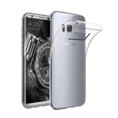 ESTUFF ES80235 Mobile phone case - Transparant