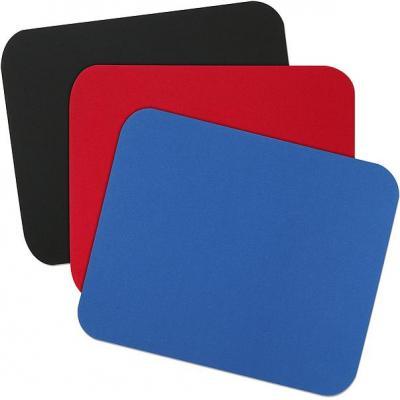 Speed-Link BASIC Muismat - Zwart, Blauw, Rood