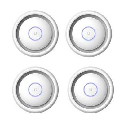 Ubiquiti Networks UAP-AC-EDU-4 - Indoor, 2.4GHz/5GHz, 802.11 a/b/g/n/ac, 1x 10/100/1000, 4pk access .....