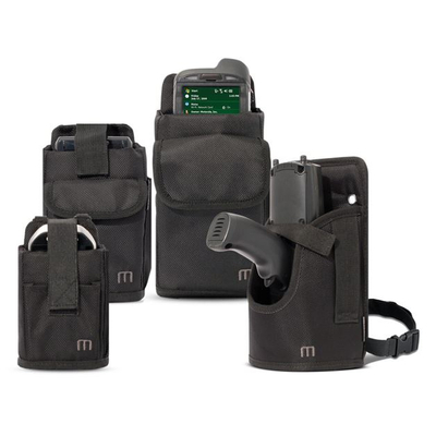Mobilis 031004 Mobile phone case - Zwart
