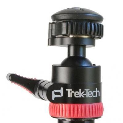 Trek-tech statief accessoire: MagMount Pro - Zwart