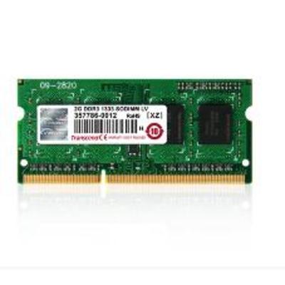 Transcend 4GB DDR3-1600 RAM-geheugen