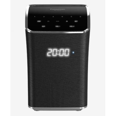 Panasonic draagbare luidspreker: SC-ALL2 - Zwart