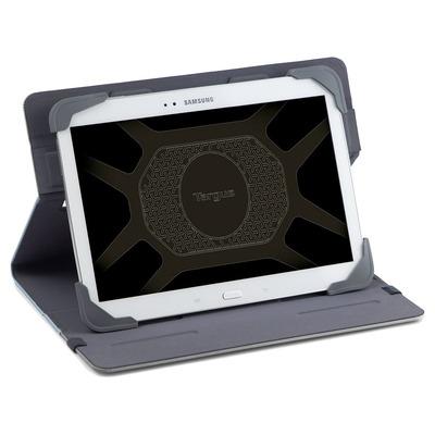 """Targus Fit N' Grip 9-10"""" Tablet case - Blauw"""