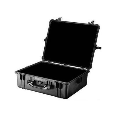 Peli Case w/Foam, 63.26l, IP67, Black Cameratas - Zwart