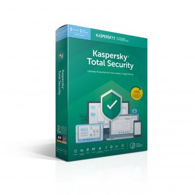 Kaspersky Lab KL1949B5CFS-9SLIM software