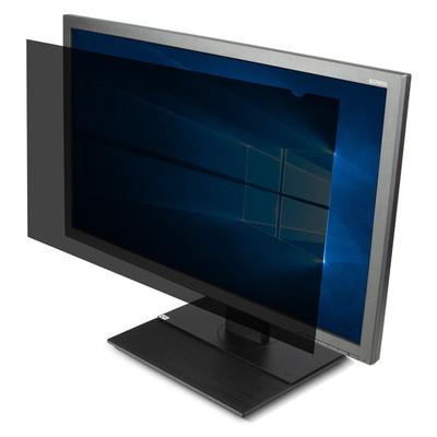 """Targus privacyscherm 19"""" (4:3) Laptop accessoire - Zwart,Transparant"""