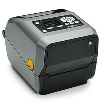 Zebra ZD62143-T1EL02EZ labelprinters