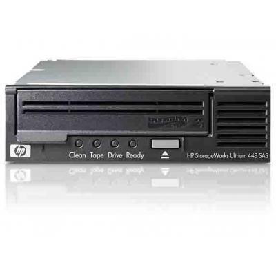 Hp tape drive: StorageWorks Ultrium 448c Refurbished