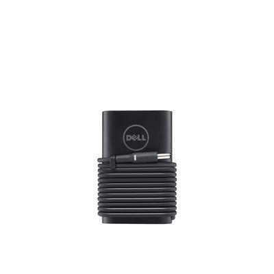 DELL AC Adaptor 45W Netvoeding - Zwart