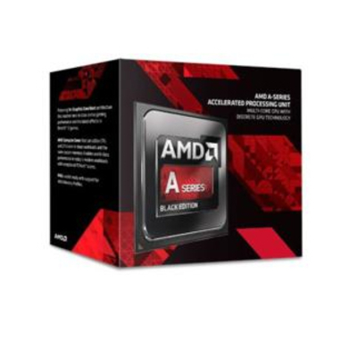 Amd processor: A series A10-7860K