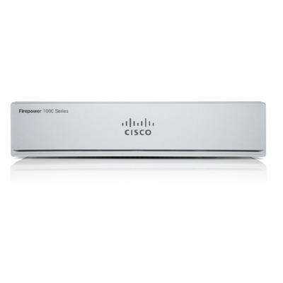 Cisco Firepower 1010 Firewall