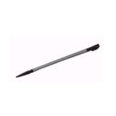 Acer stylus: Stylus, Silver/Black - Zwart, Zilver