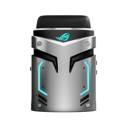 Asus microfoon: ROG Strix Magnus - Zwart, Zilver