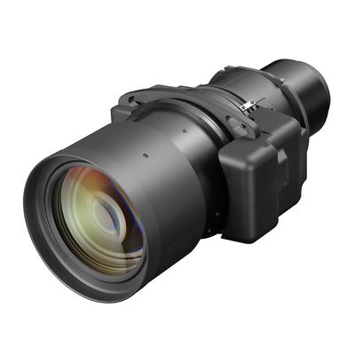 Panasonic ET-EMT700 Projectielens - Zwart