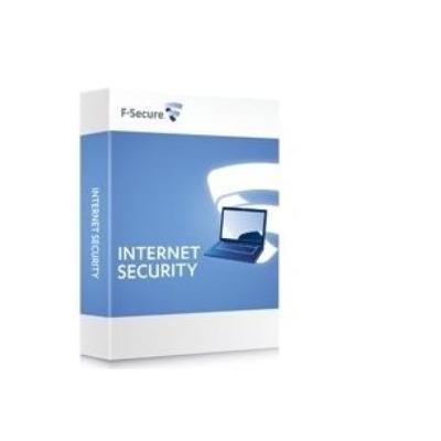 F-SECURE FCIPOB1N001G1 software