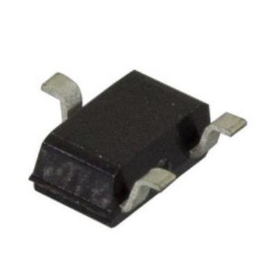 Sony : Transistor 2SC3052EF-T1-LEF - Zwart