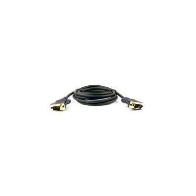 Belkin De VGA-monitorkabel HDDB15M 3m VGA kabel