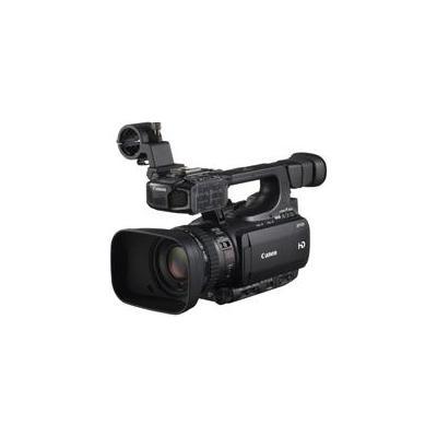 Canon digitale videocamera: XF XF100 - Zwart