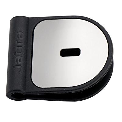 Jabra Kensington Lock-adapter Koptelefoon accessoire - Zwart,Zilver