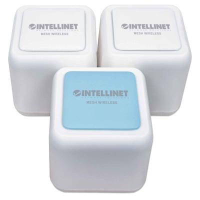Intellinet 525725 wireless routers