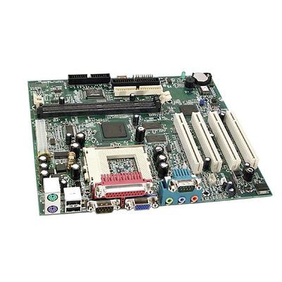 HP 187672-001 Server/werkstation moederbord - Refurbished ZG