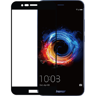 Azuri Tempered Glass for Honor 8 Pro Screen protector - Transparant