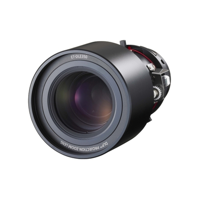 Panasonic ET-DLE350 zoomlens Projectielens