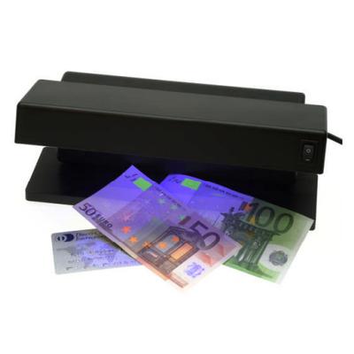 Genie MD 1784 Vals geld detector - Zwart