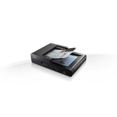 Canon scanner: imageFORMULA DR-F120 - Zwart