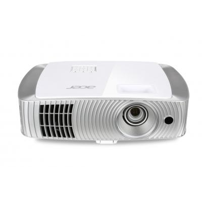 Acer beamer: Home H7550BD - Wit