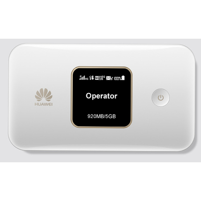 Huawei E5785 Wireless router - Wit