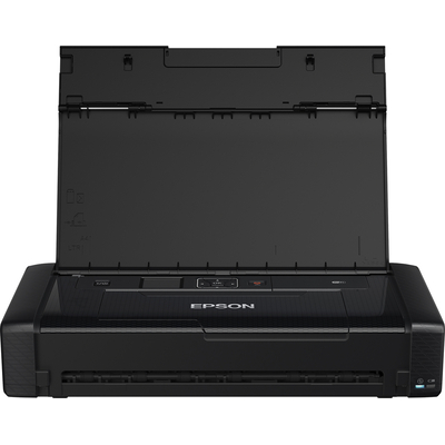 Epson WorkForce WF-110W Inkjet printer - Zwart