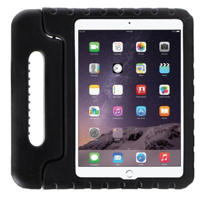 Kidscover iPad 2017-2019, Black, Incl. Stylus en Scnprot Beschermende verpakkingen