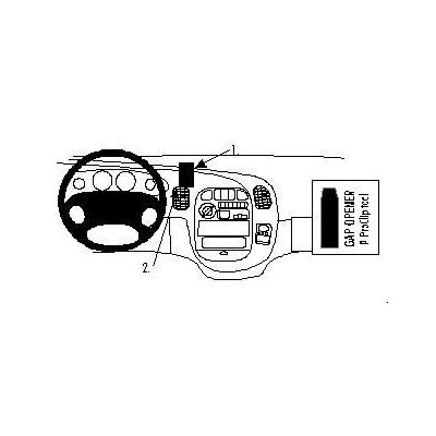Brodit ProClip Accessoire