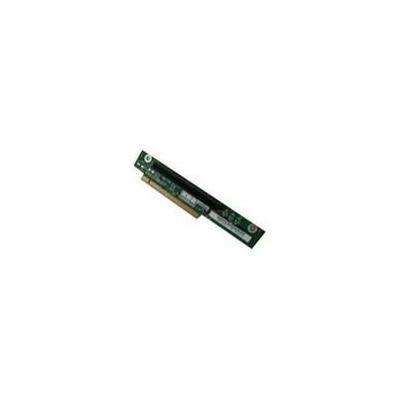 Intel interfaceadapter: 1U PCI Express Low Profile Riser FHW1U16RISER - Groen