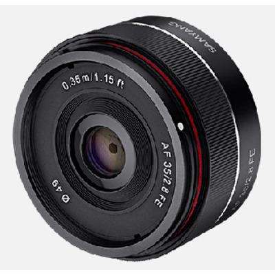 Samyang AF 35mm F2.8 FE Camera lens