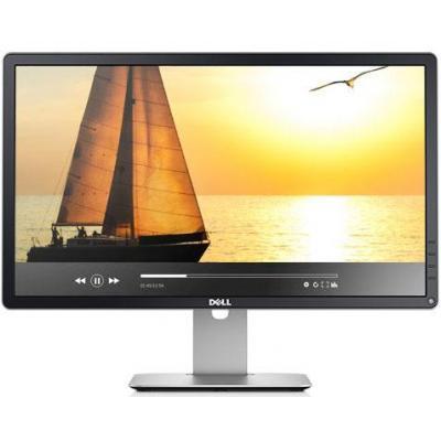 DELL Professional P2314H Monitor - Zwart - Refurbished B-Grade