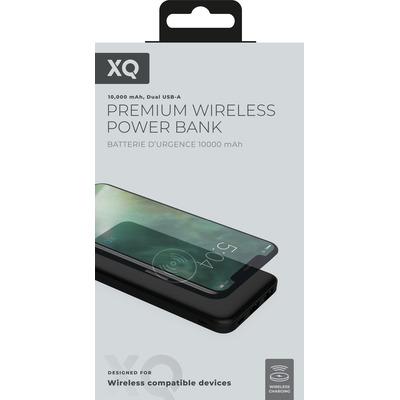 Xqisit 37978 Powerbank - Zwart