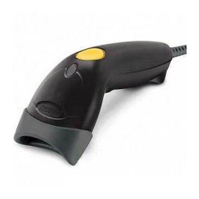 Zebra barcode scanner: LS1203 - Zwart
