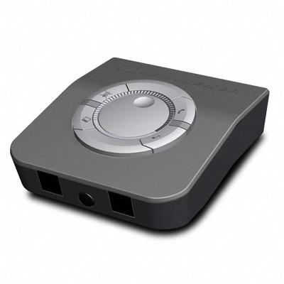 Sennheiser koptelefoon accessoire: UI 770 - Zwart, Grijs