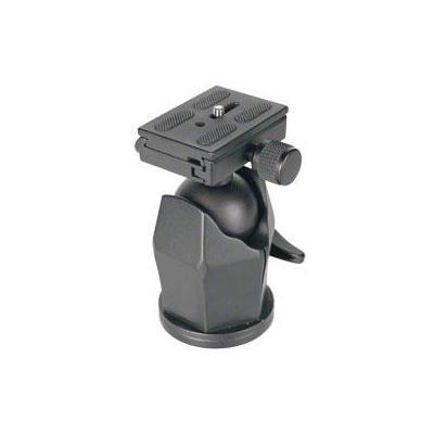 Walimex statiefkop: FT-6694AH - Zwart