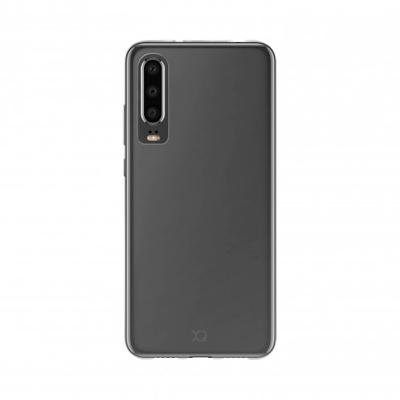 Xqisit 34782 Mobile phone case - Doorschijnend