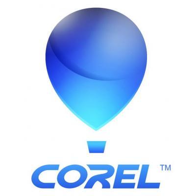 Corel CASLL2STD3Y softwarelicenties & -upgrades