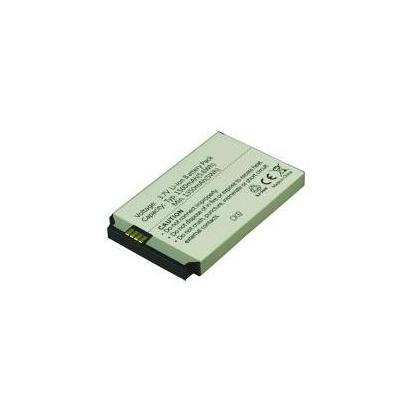 2-power batterij: Cordless phone, Lithium ion, 7.4 V, 1500 mAh, 31 g, Rectangular