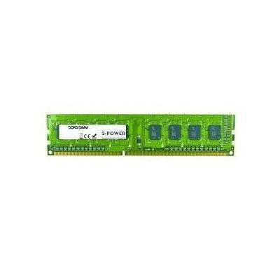 2-power RAM-geheugen: 16GB PC4-19200