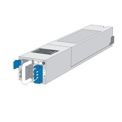 Hewlett Packard Enterprise FlexFabric Switch 650W 48V Power supply unit - Roestvrijstaal