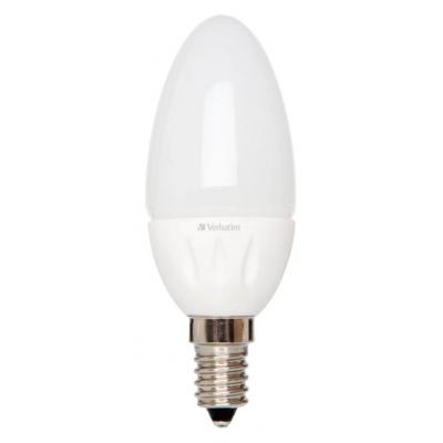 Verbatim led lamp: LED Classic B Clear 25 W 250 lumen, 2700 Kelvin