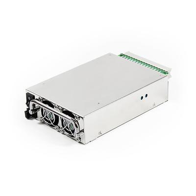 Synology Redundant PSU 400W N+1, 1.21 kg Power supply unit - Wit