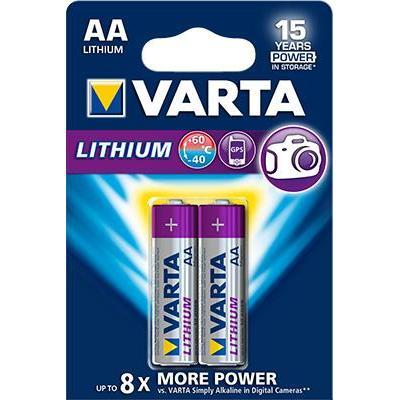 Varta batterij: 06106301402